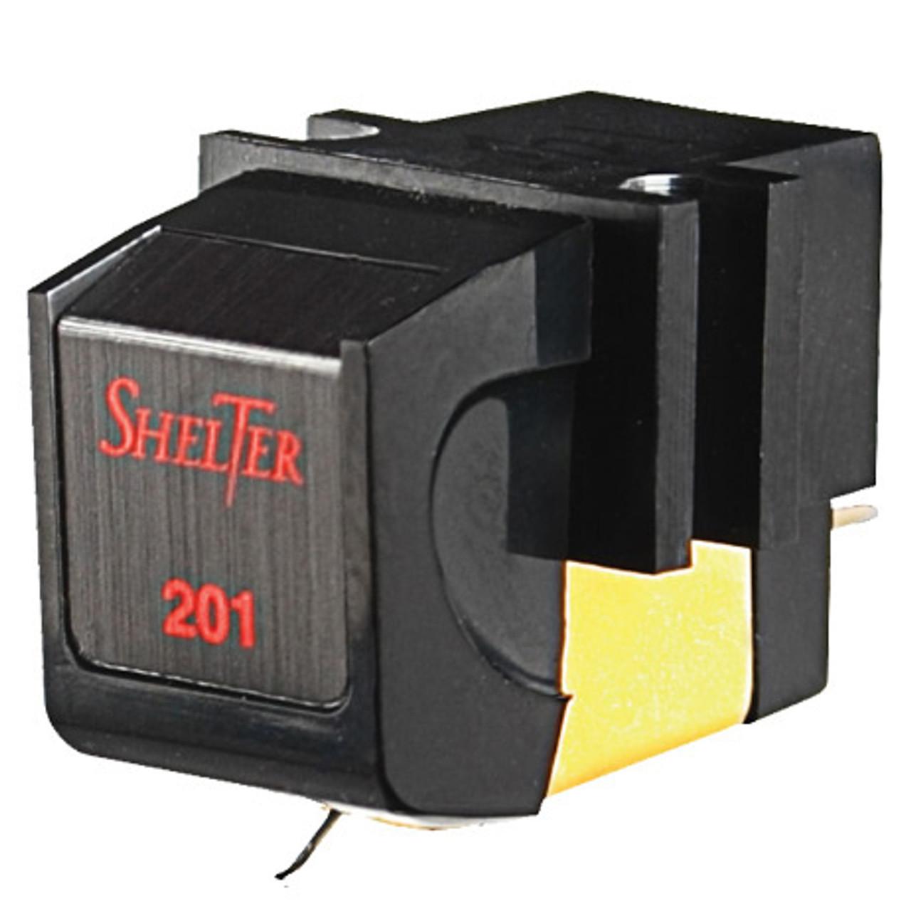 Shelter 201 MM Phono Cartridge