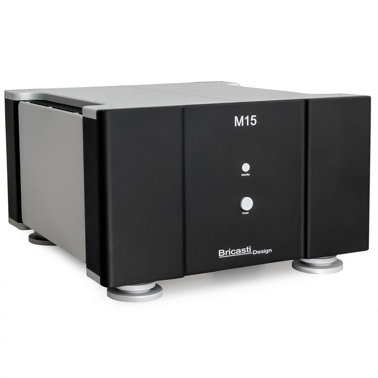 Bricasti M15 Stereo Power Amplifier
