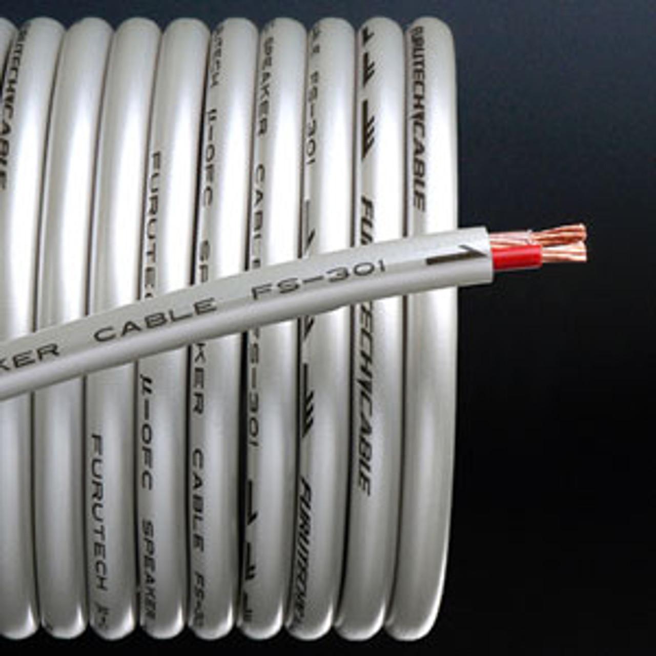Furutech FS-301 Speaker cable