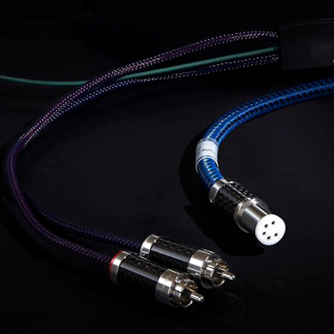 Furutech AG-16 Tonearm Cable