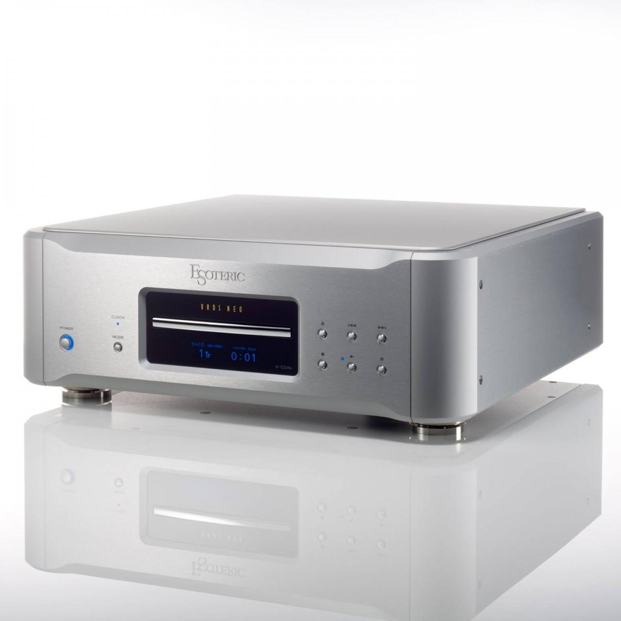 Esoteric K-03XS SACD Player