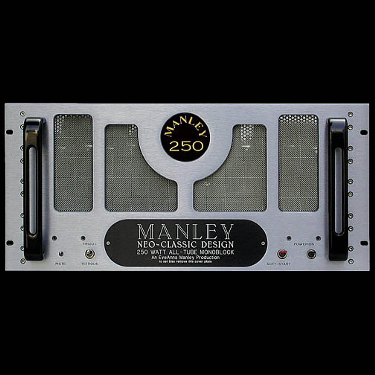 Manley Neo-Classic 250 monoblock amplifiers