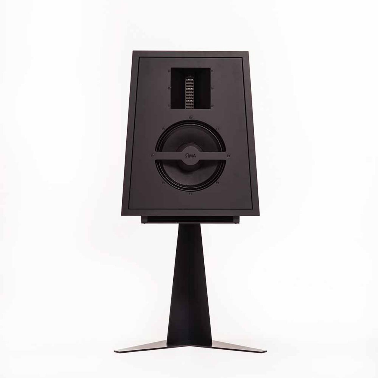 Oswalds Mill Audio Monitors