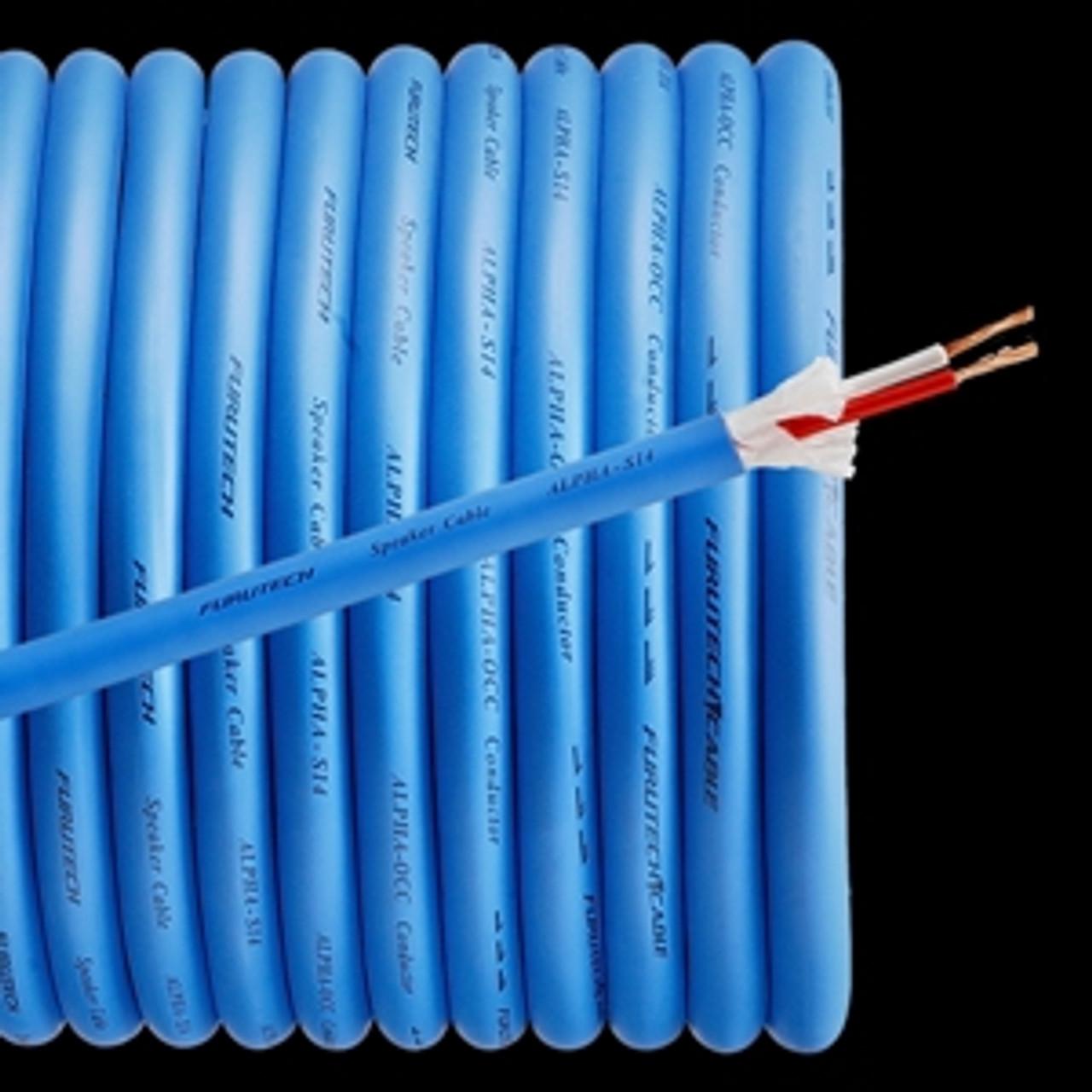 Krispy Kables Speaker Cable Stage 3R