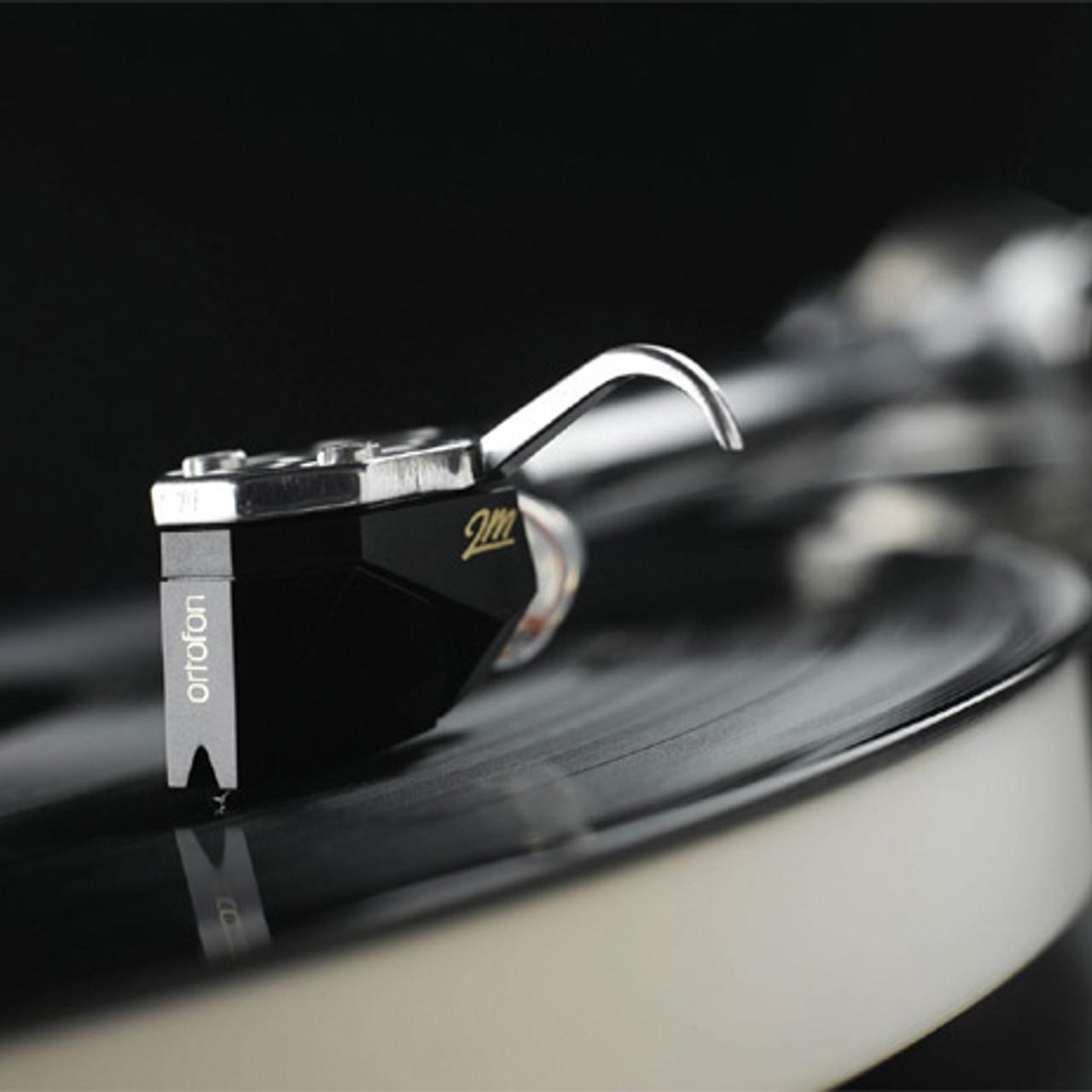 Ortofon 2M Black MM cartridge