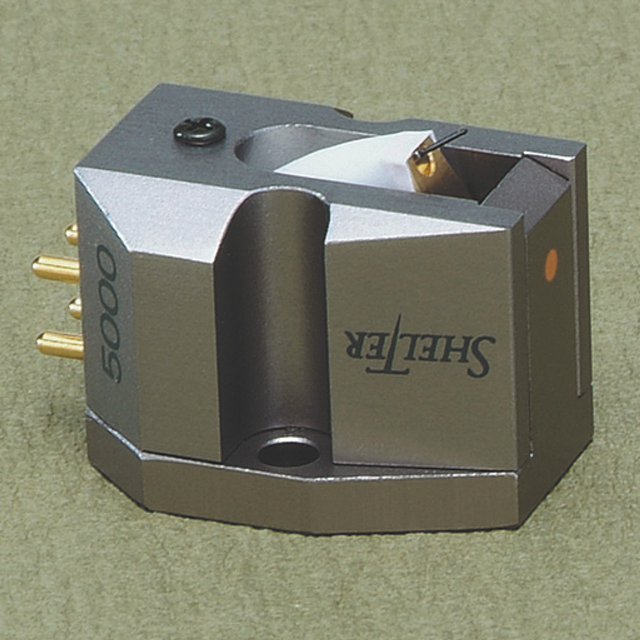 Shelter 5000 Cartridge