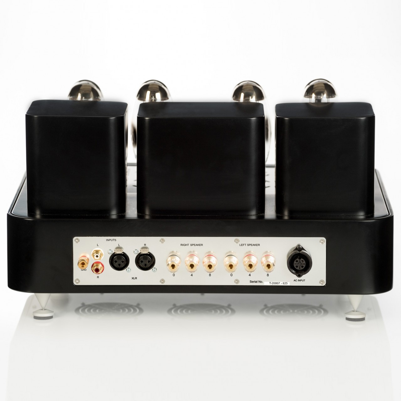Trafomatic EOS+ power amplifier