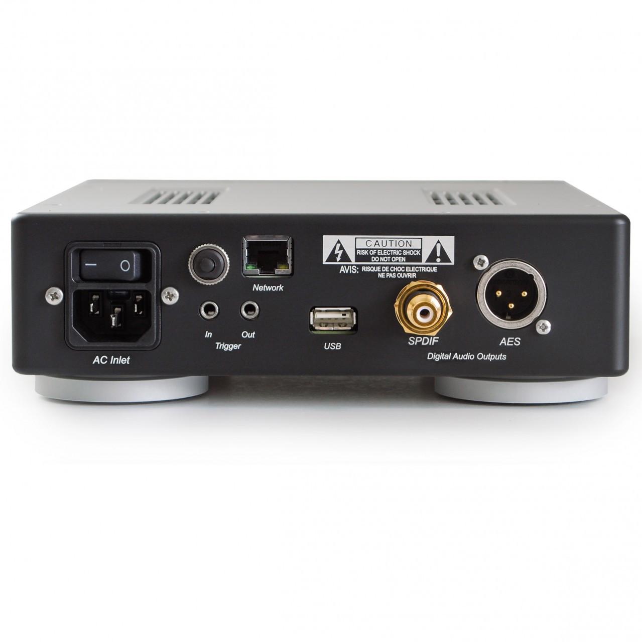Bricasti M5 Network Player