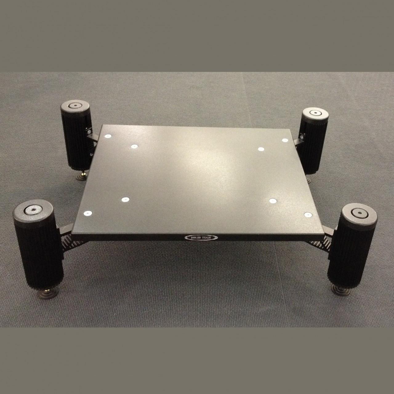 Solid Tech Hybrid rack system