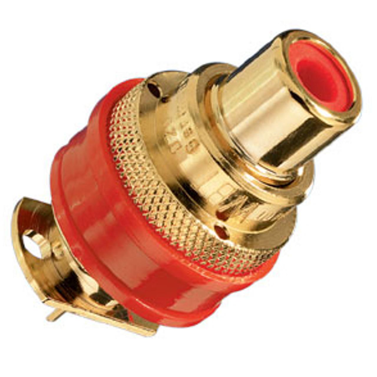 WBT WBT-0201 Cu RCA socket