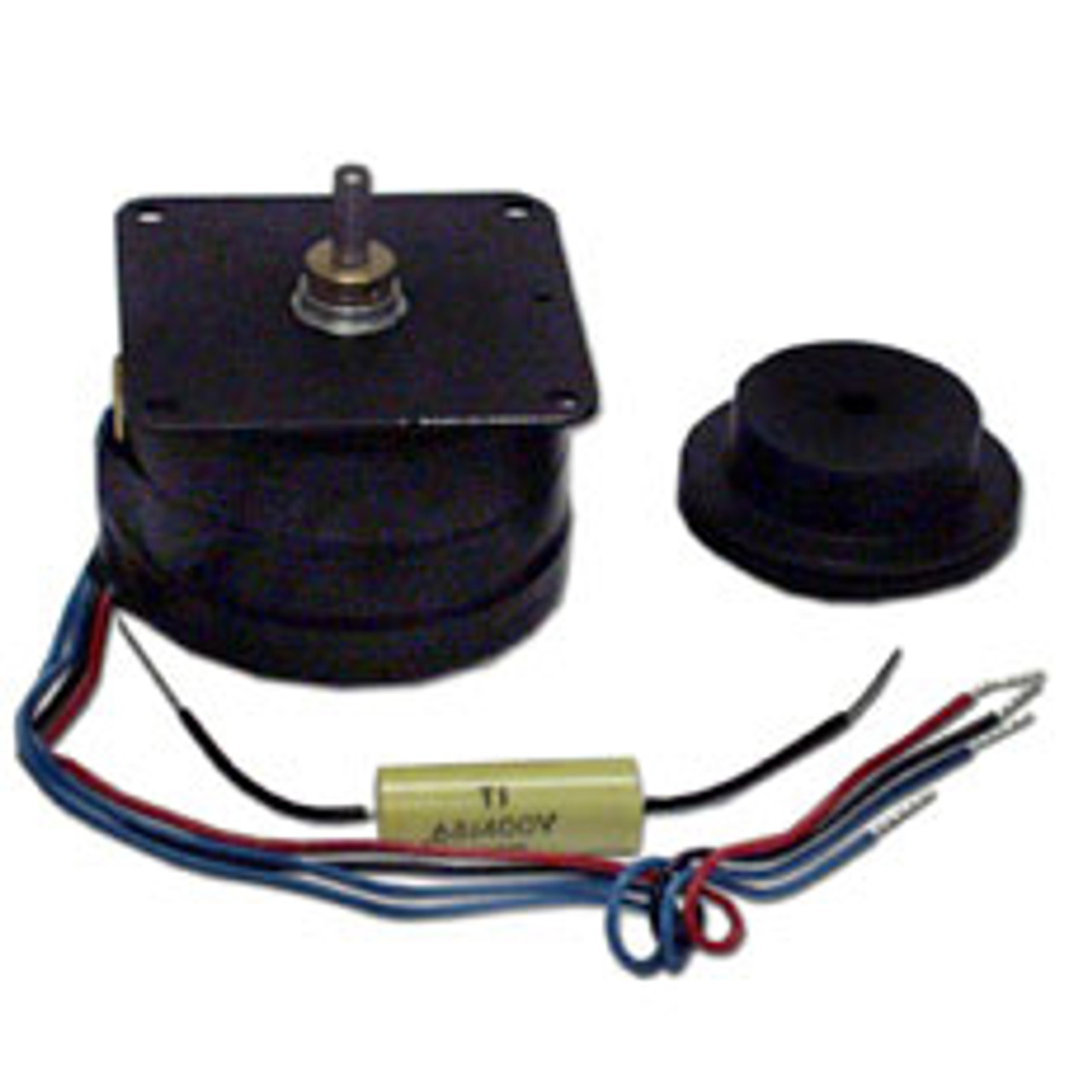 VPI 300rpm motor upgrade kit