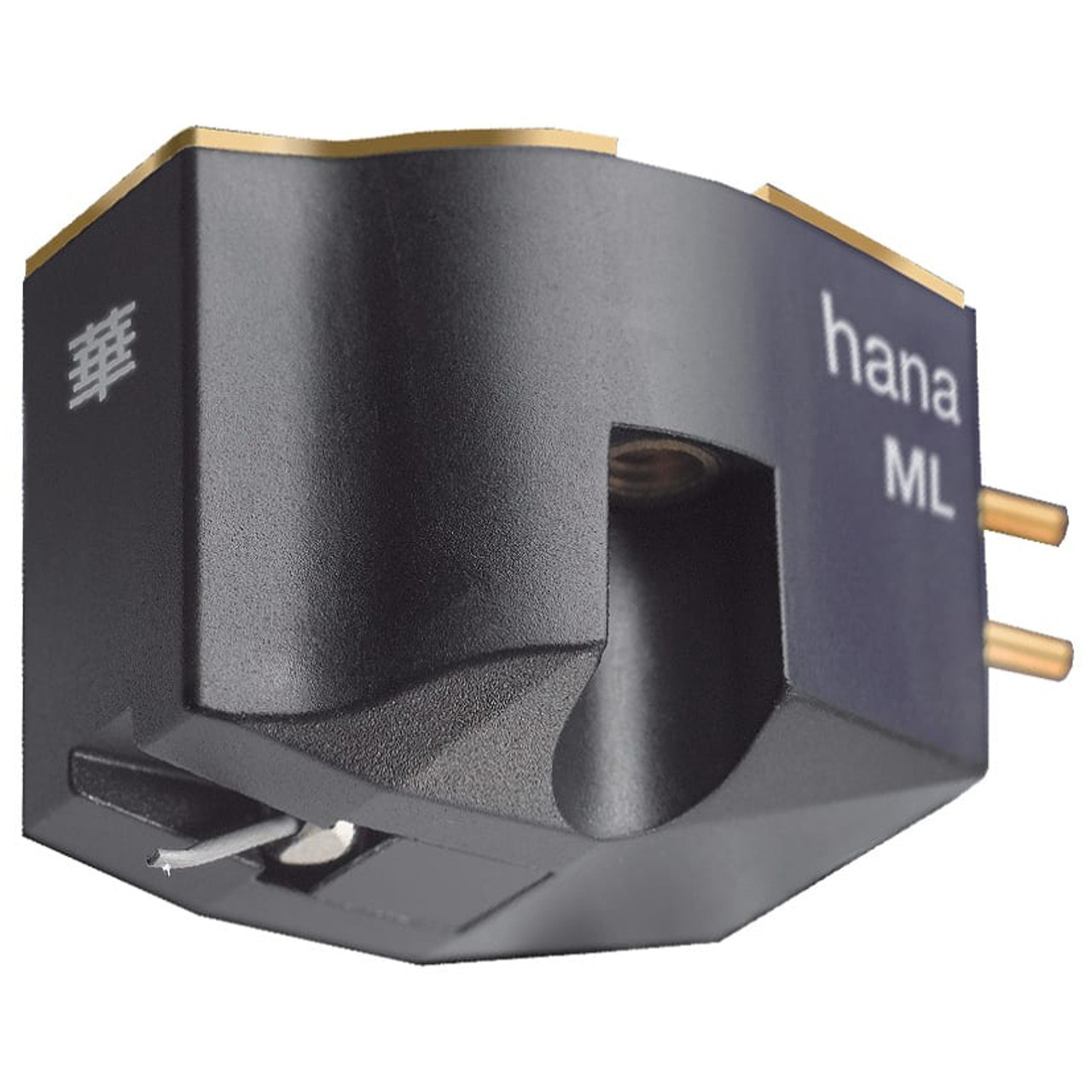 Hana M Deluxe MC cartridge