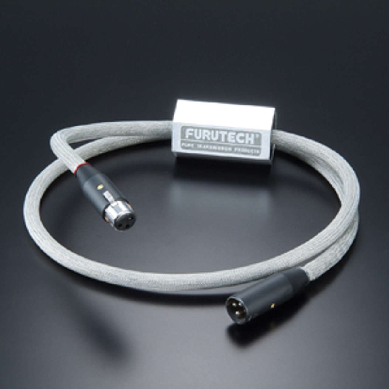 Furutech Reference III Digital XLR cable