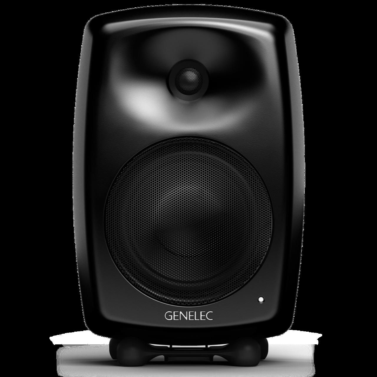"Genelec G Four 6.5"" active speakers"