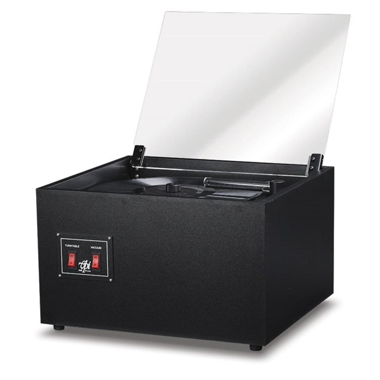 VPI HW-16.5 record cleaning machine