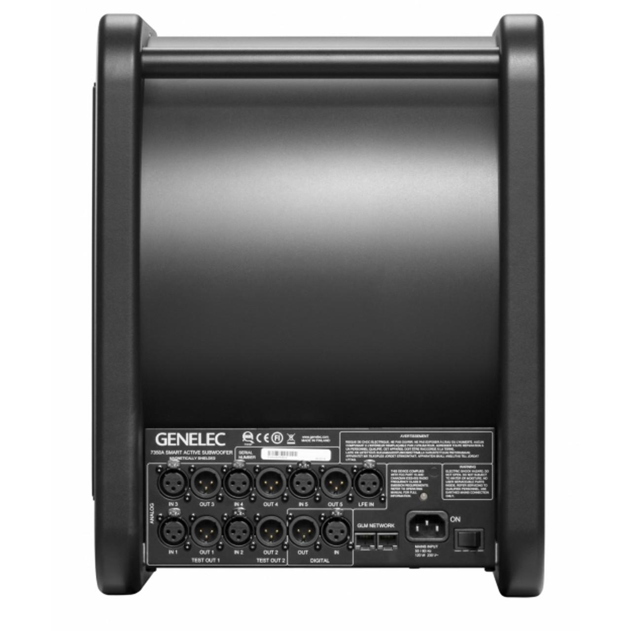 """Genelec 7350A SAM™ 8"""" subwoofer"""