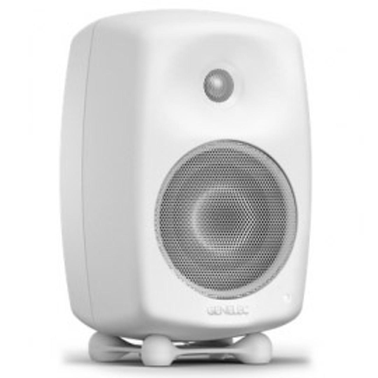 """Genelec G Three 5"""" active speakers"""