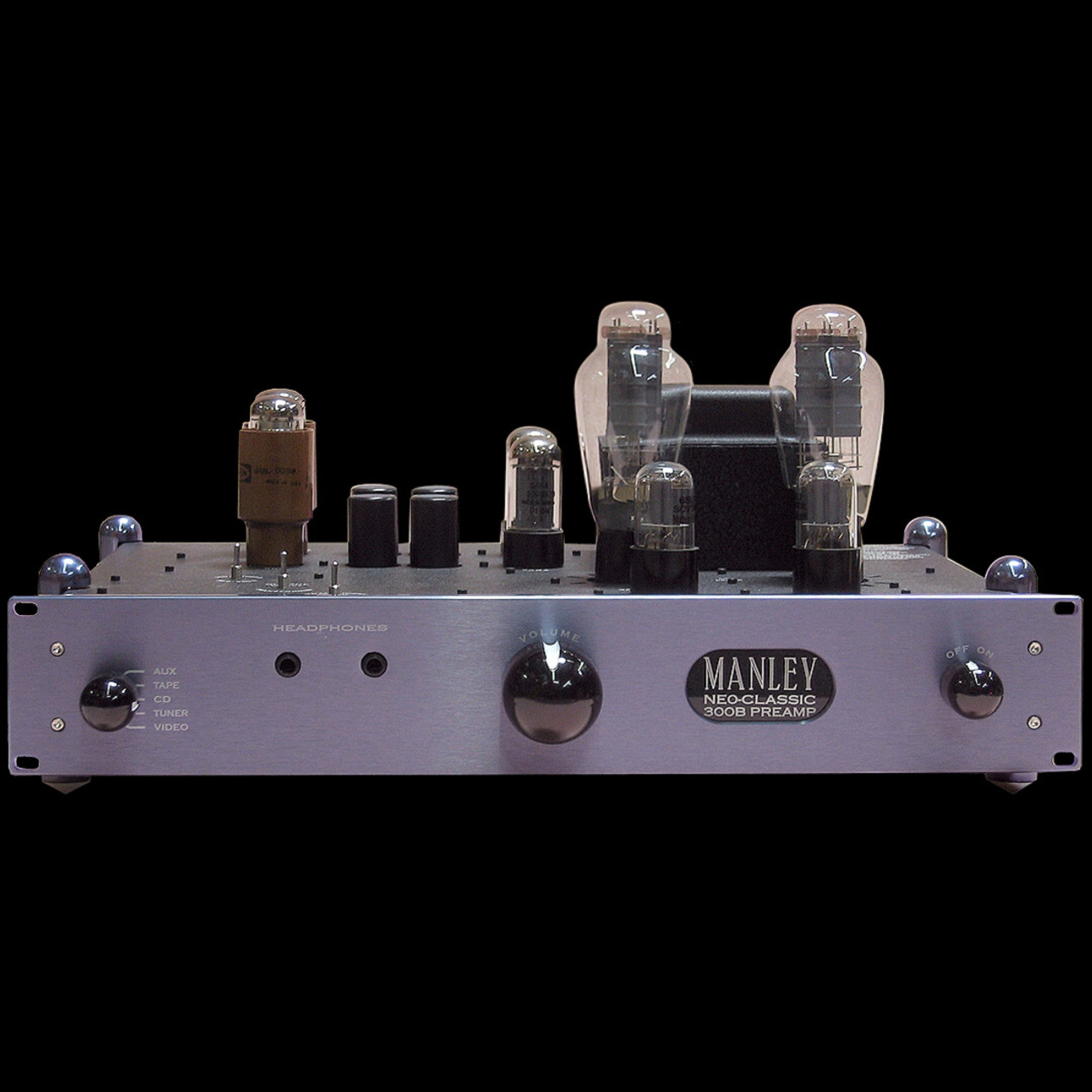 Manley Neo-Classic 300B RC Preamplifier