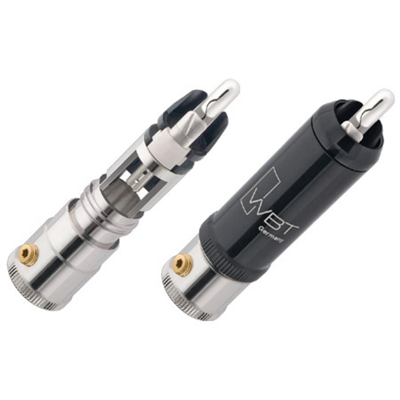 WBT WBT-0152 Ag RCA plug