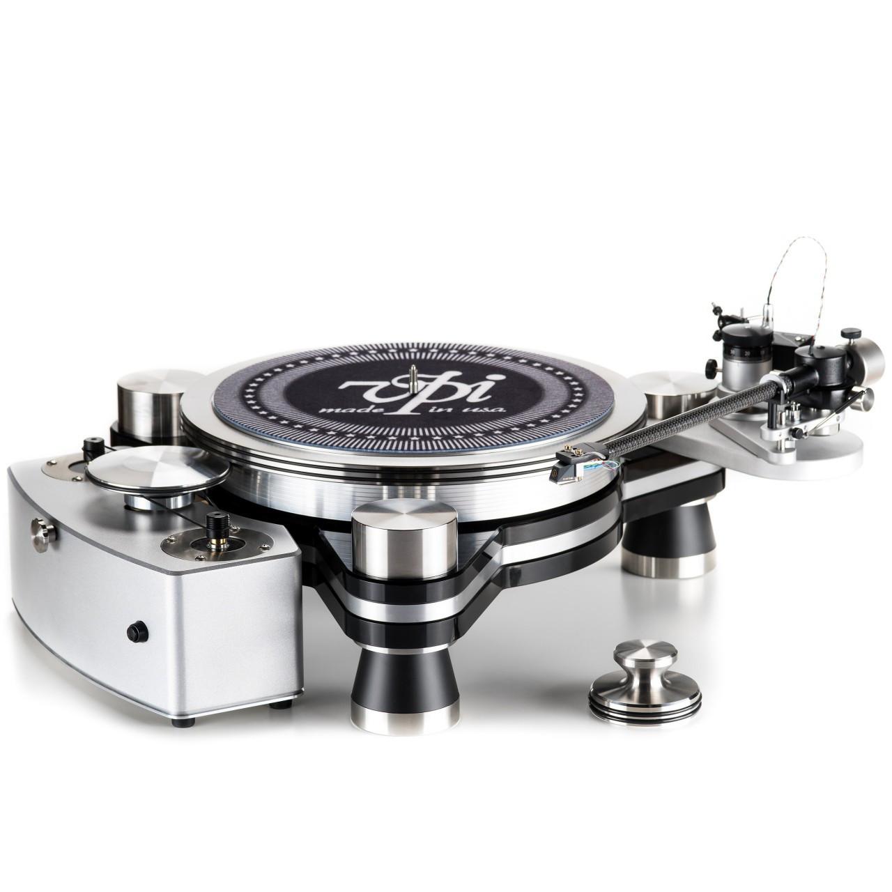 VPI Avenger Plus turntable