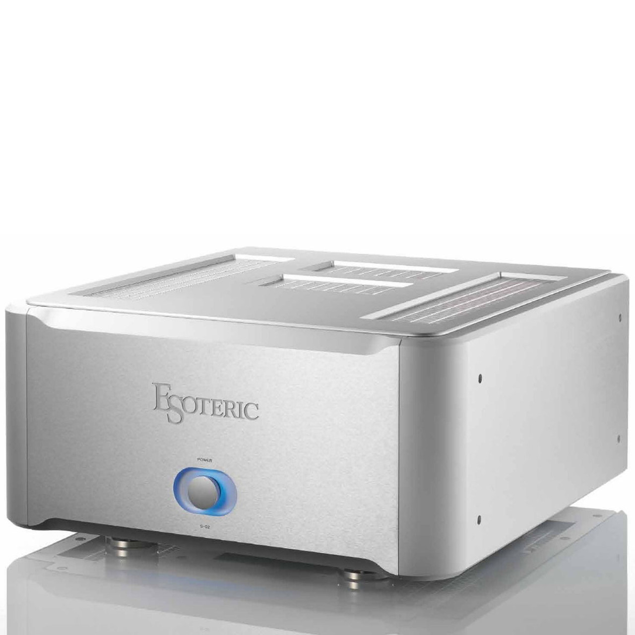 Esoteric S-03 Power Amplifier
