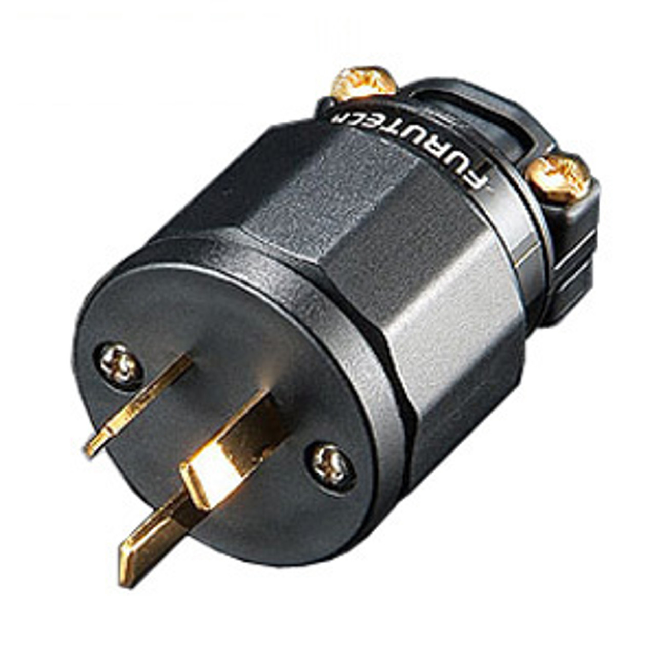 Furutech FI-AU3112G Gold power connector