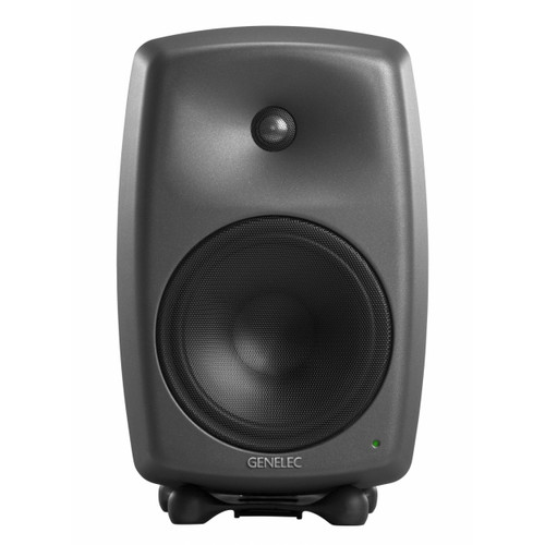 "Genelec 8350A SAM™ 8"" active monitors"