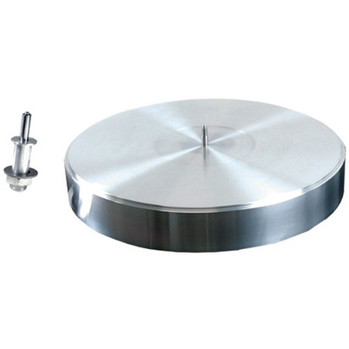 VPI Prime aluminium platter and bearing