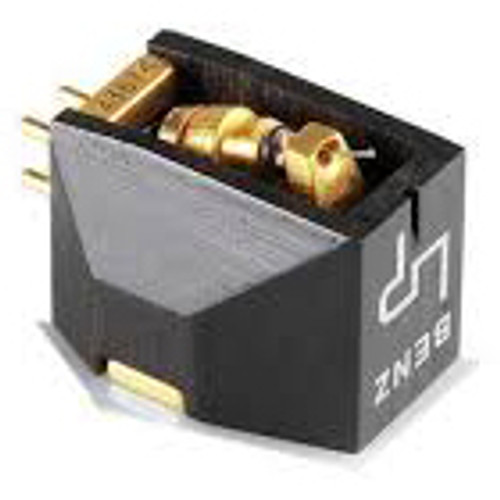 Benz Micro LP S MC Cartridge
