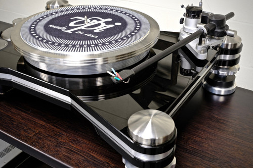 VPI HR-X turntable pre-loved
