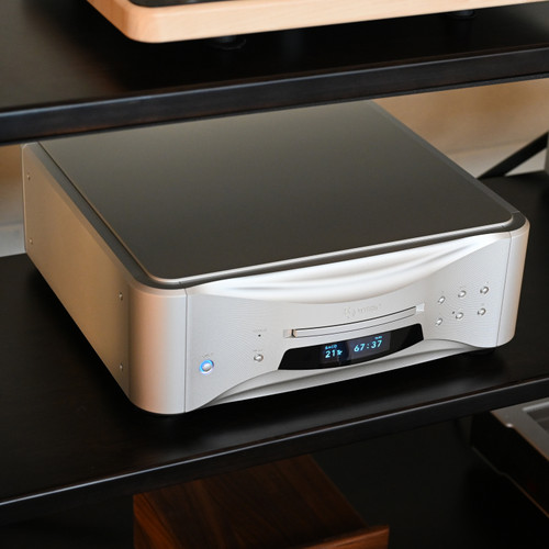 Esoteric K1 Grandioso SACD player pre-loved