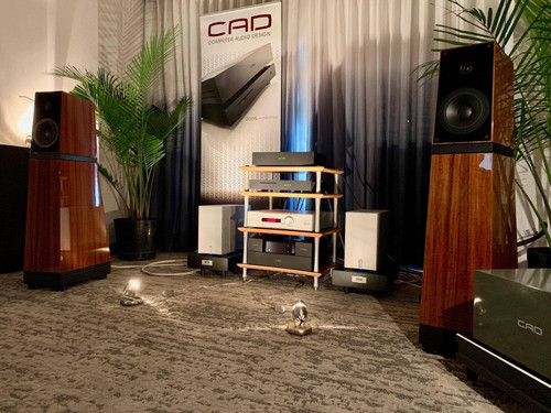 Verity Audio Amadis S Speakers pre-loved