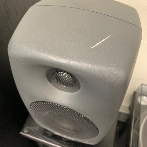 "Genelec 8320A SAM™ 4"" active monitors Ex-Demo"