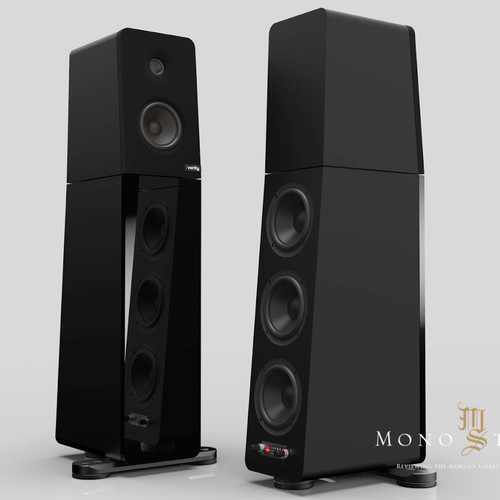 Verity Audio Lakme Speakers