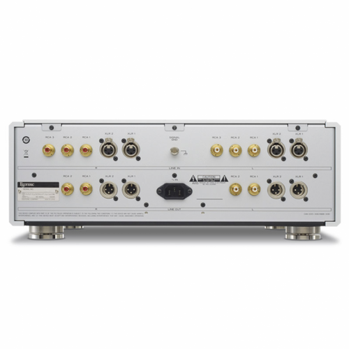 Esoteric C-02x Preamplifier