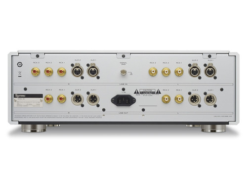 Esoteric C-03XS Pre-Amplifier pre-loved