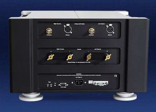 Bricasti M25 Stereo Power Amplifier