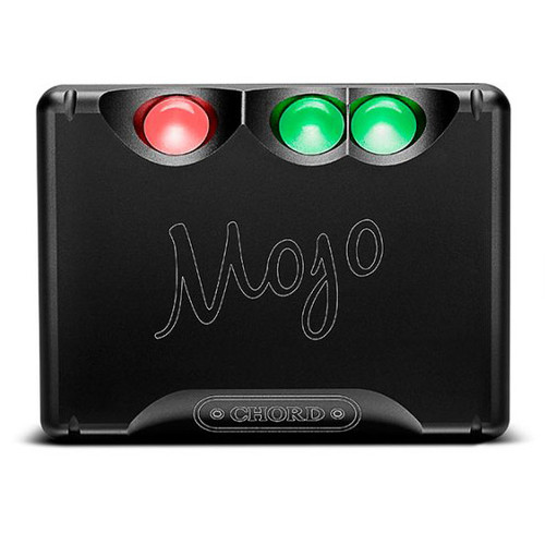 Chord Mojo portable DAC headphone amp