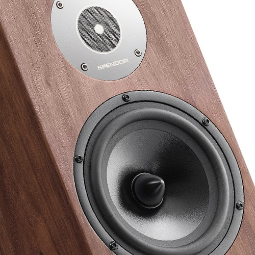 Spendor D7.2 speakers