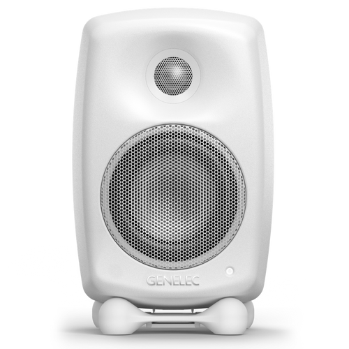 "Genelec G Two 4"" active speakers"