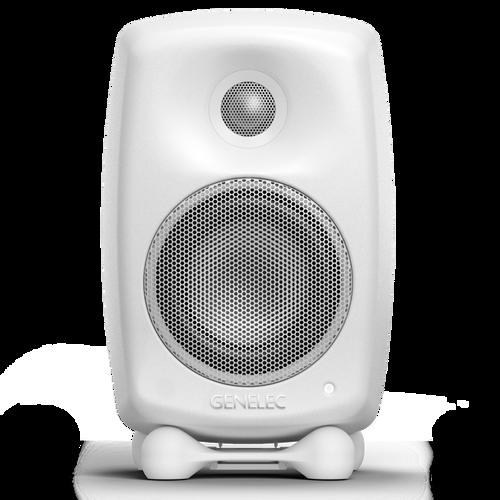 "Genelec G Two 4"" active speakers"