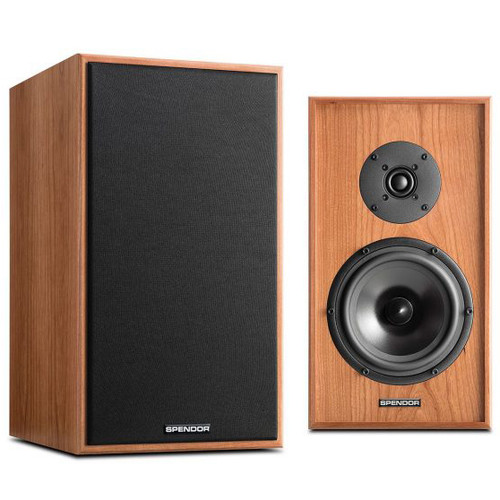 Spendor Classic 3/1 speakers
