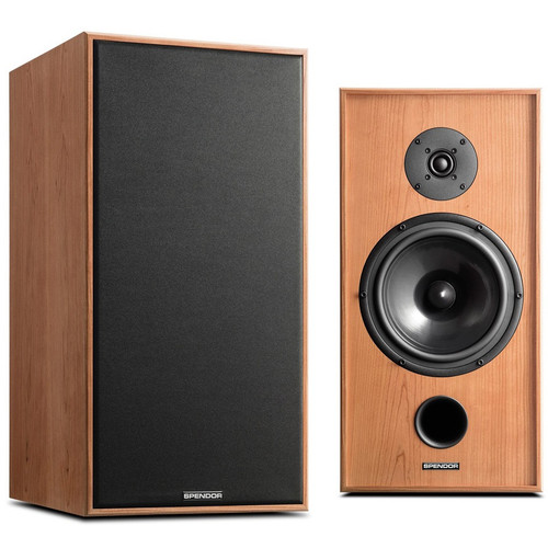 Spendor Classic 2/3 speakers