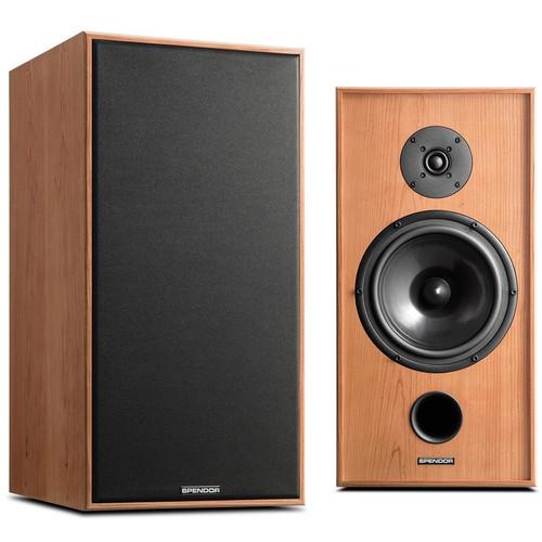 Spendor Classic 2/3 speakers