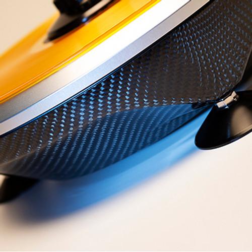 Grand Prix Audio Parabolica turntable