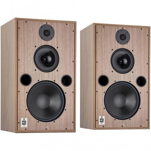Harbeth 40.3 XD speakers