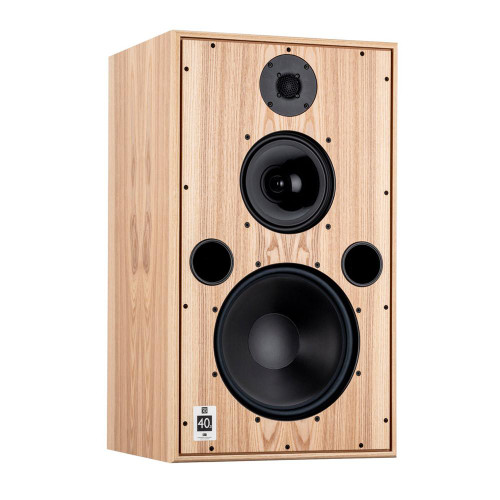 Harbeth 40.3 XD speakers