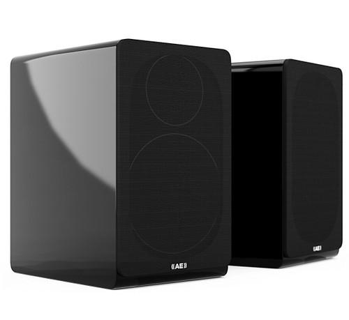 Acoustic Energy AE300 speakers