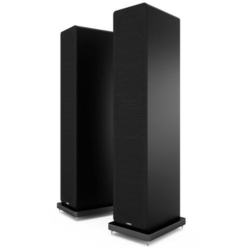 Acoustic Energy AE120 speakers