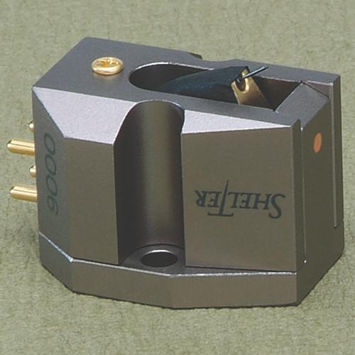 Shelter 9000 MC Cartridge